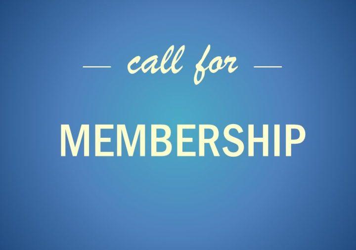 call-for-membersehip